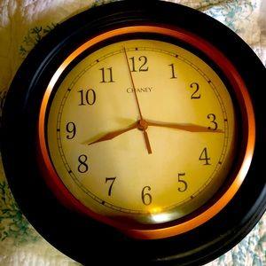 Chaney Kitchen Clock